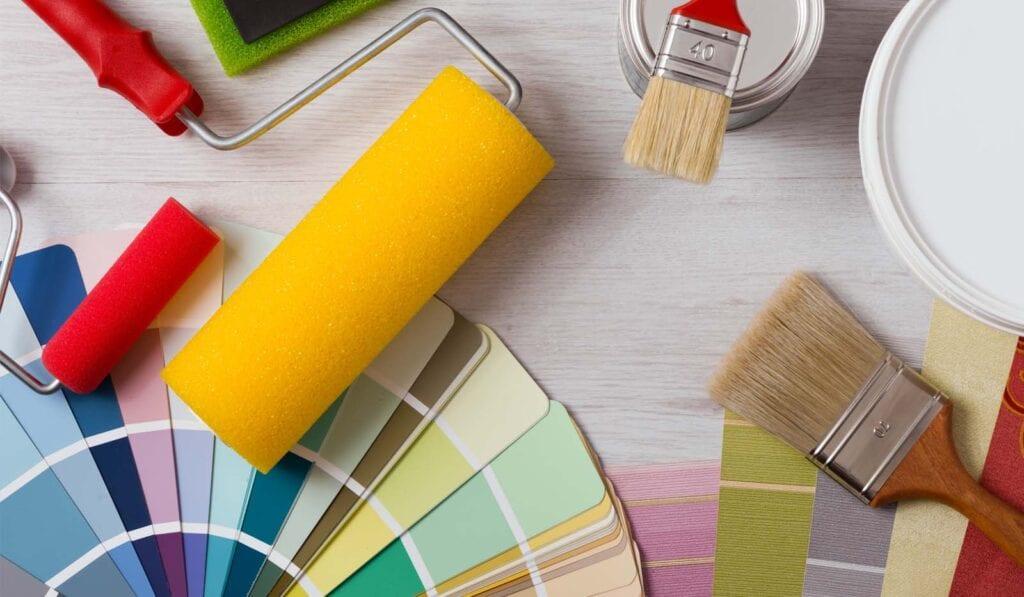 Colori per tinte a Milano